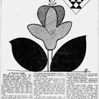 Grandma's Flower Garden Quilt - Fuchsia